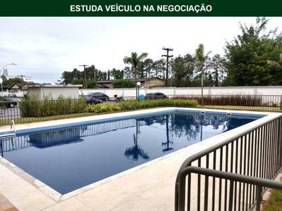 Apartamento 02 Dormitórios | Semi-mobiliado | No Vila Nova - Sa00656 - 33877815