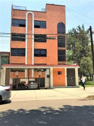 Piso Entero De 5 Oficinas! Excelente Ubicación En Tlalpan