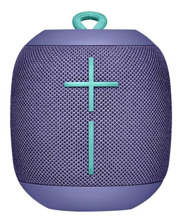 Parlante Logitech Ue Wonderboom Bluetooth Sumergible