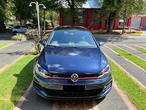 Volkswagen Golf 2019 2.0 Gti Tsi App Connect