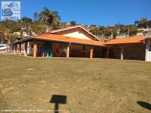 Imagem 1 de 15 de Chácara Para Venda Em Pinhalzinho, Zona Rural, 2 Dormitórios, 1 Suíte, 3 Banheiros, 3 Vagas - 1189_2-1233706