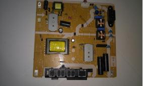 Placa Fonte Tv Panasonic Modelo Tc 32a400b Seme Nova