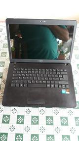 Vendo Notebook N3 C/ Carregador - Liga Mas Não Da Imagem.