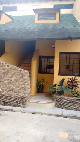 Townhouse En Alquiler En El Manantial - Naguanagua