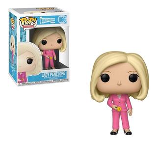 Funko Pop Thunderbirds Lady Penelope