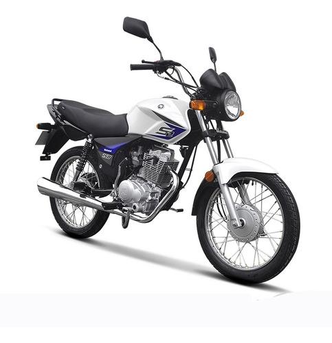 Moto Motomel Cg 150 S2 Base 0km 2021