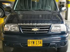 Chevrolet Grand Vitara Grand Vitara 4x4 At