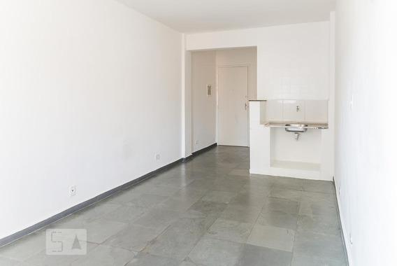 Apartamento Para Aluguel - Santa Cecília, 1 Quarto, 38 - 893118594