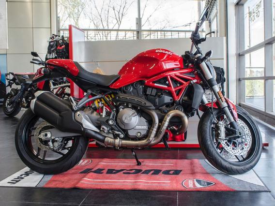 Ducati Monster 821 2020 - Entrega Inmediata