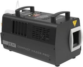Maquina De Fumaça Martin Jem Compact Hazer - Mostruário - Nf