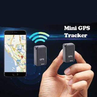 Gps Tracker Para Carro, Moto, Niños Mini Gps