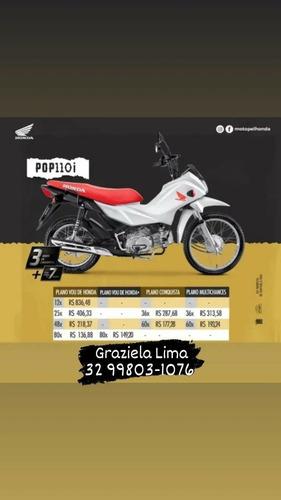 Imagem 1 de 1 de Honda Cg 160 Novo