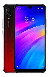 Celular Xiaomi Redmi 7 32 Gb Rojo