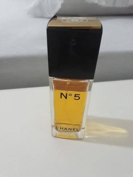 Chanel N° 5 - Edt - 50 Ml