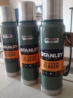 Termo Stanley Classic 1 Litro- Original + Manija