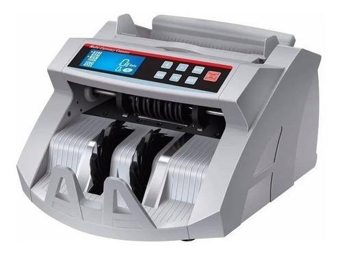 Contadora De Billetes Daihatsu D-cb100 Visor Deteccion Uv/mg