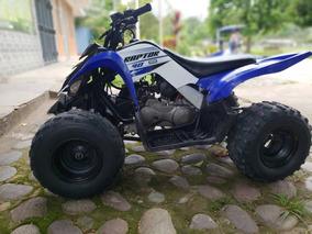 Yamaha Raptor 90cc