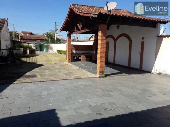 Vila Suissa - Casa A Venda - 2 Dms (1 Suite) - 10 Vagas - Mogi - V957