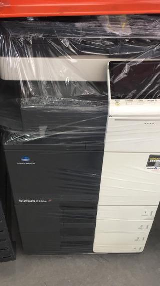 Multifuncional Konica Minolta C364 Revisada Com 157.000 Pags