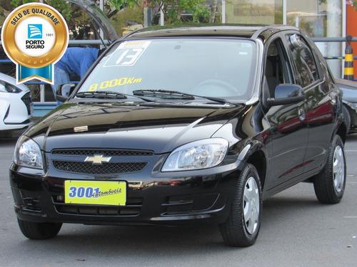 Imagem 1 de 15 de Chevrolet Celta 1.0 Mpfi Lt 8v