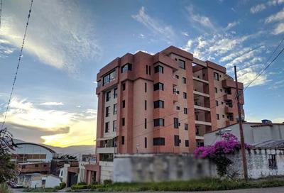 Apartamento En Alquiler, Edificio Plaza Unión