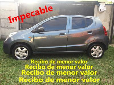 ***suzuki Celerio 2010 Impecable***recibo De Menor O Cambio
