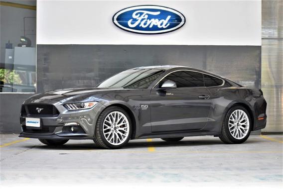 Nuevo Ingreso! Ford Mustang 5.0 Gt 421cv