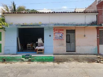 Casa En Venta En Excelente Ubicación En Villaflores, Chiapas