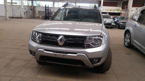Sucata Peças Acessórios Renault Oroch 2019 120cv