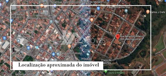 Rua Benedito Ribeiro, Mocoquinha, Mococa - 327090
