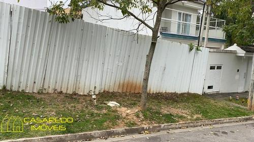 Imagem 1 de 5 de Ótimo Terreno Em Condomínio No Pechincha - Ci2065