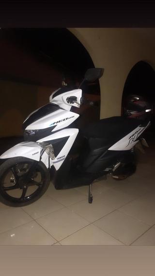 Yamaha Neo 2017 125cc