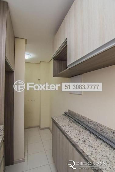 Apartamento, 59.29 M², Nossa Senhora Das Graças - 192638