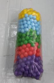 Super Oferta 100 Bolinhas Coloridas
