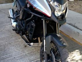 Honda Vfr Crosstourer 1200