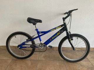 Bicicleta De Niño / Cinelli Sport Bike / Como Nueva / R20
