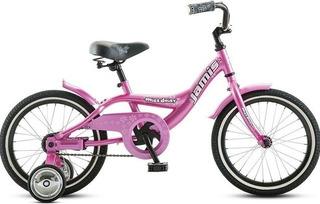 Bicicleta Infantil Jamis Ms. Daisy Rodado 16 Niña