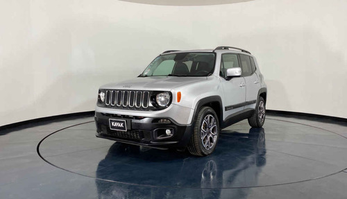 Imagen 1 de 15 de 116819 - Jeep Renegade 2017 Con Garantía