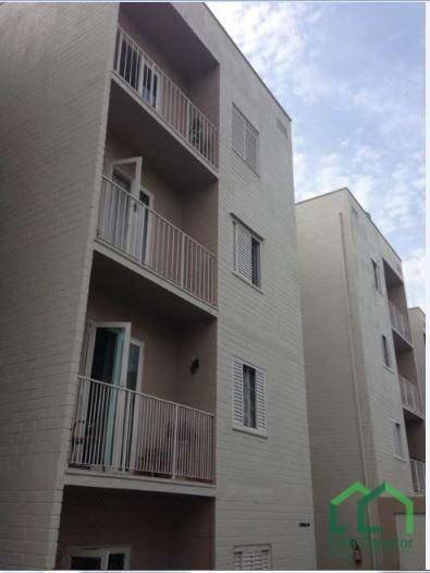Apartamento À Venda, 65 M² Por R$ 215.000,00 - Jardim Paulicéia - Campinas/sp - Ap1443