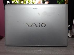 Note Sony Pcg61611x Para Retirar Peças Sem H D
