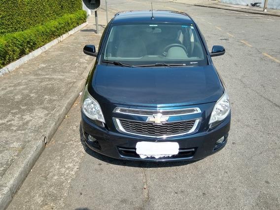 Chevrolet Cobalt 1.4 Ltz 4p 2013