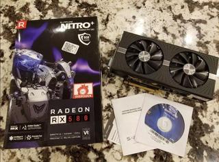 Radeon Rx 470 8gb en Mercado Libre Chile