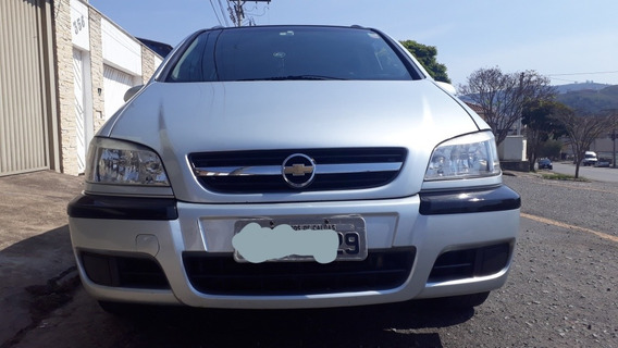 Chevrolet Zafira 2.0 Comfort Flex Power 5p 2012
