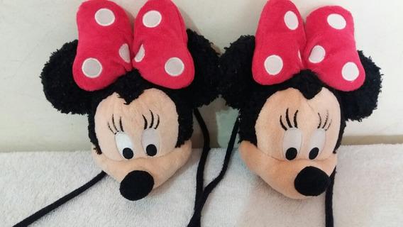 Bolsinha Minie Original Disney