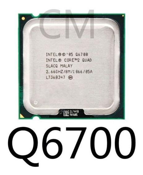 Core 2 Quad Q6700 » E6700 , Q6600 + Pasta(=mx 4)