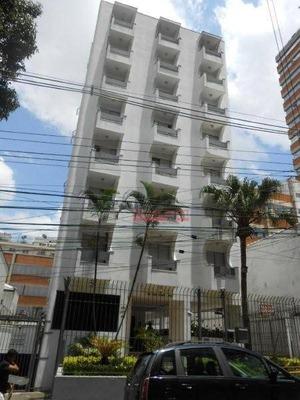 Kitnet Para Alugar Por R$ 1.300/mês - Vila Clementino - São Paulo/sp - Kn0106