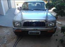 Hilux 2002 Srv Turbo 3.0