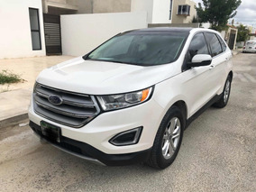 Ford Edge 3.5 Sel Plus Mt 2015