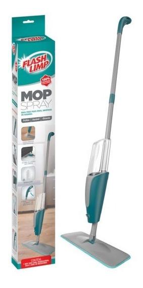 Mop Spray Com Reservatório Original Flashlimp Rodo Fácil