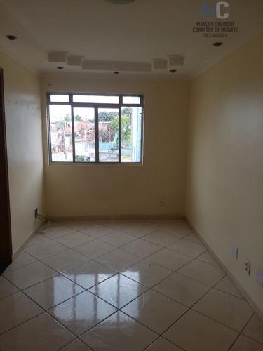 Imagem 1 de 20 de Apartamento A Venda No Bairro Fazenda Da Juta Em São Paulo - 1463-1